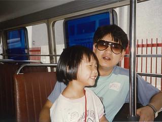 👱🏼🎉💋Happy Birthday to my Dad!💋