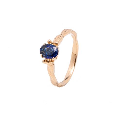 Bluebell Love Ring