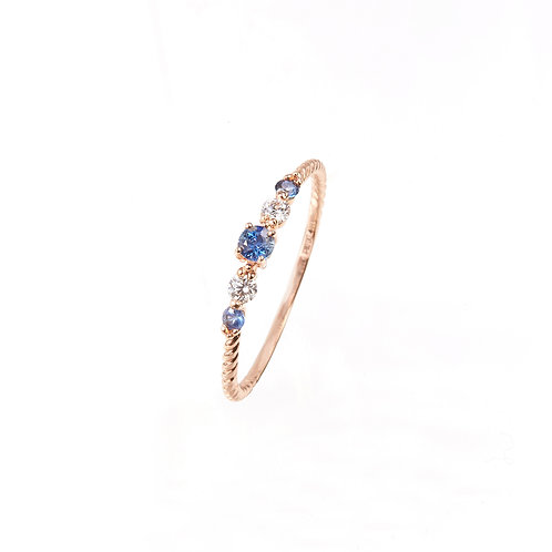 Coral Bells O Ring