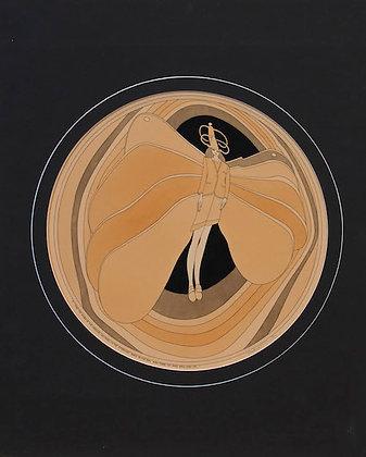 1981  Original Art Work No20