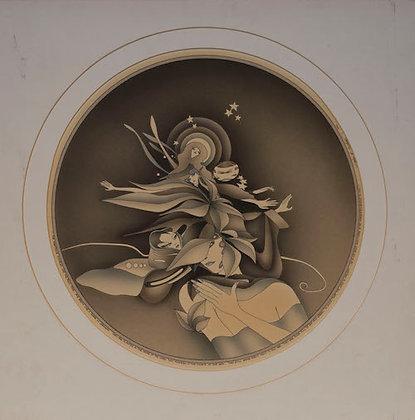 1993  Original Art Work No9