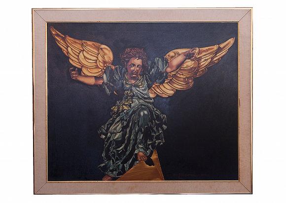 """1958  """"Guardian Angel"""""""