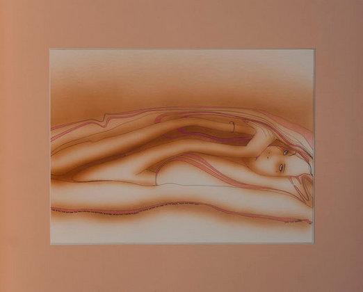 1972  Original Art Work No14