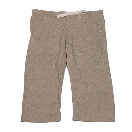 ALM Reversible Capoeira Silk Shorts w/Smile Patch