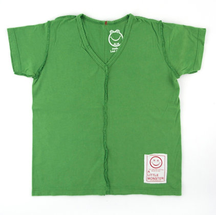 ALM Orgasm Kids T-Shirts V-neck