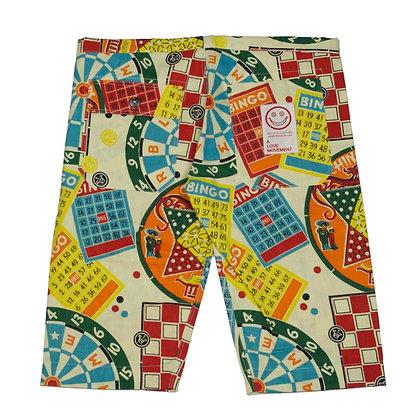 ALM Bingo Shorts