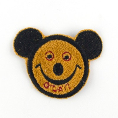 "ALM Mini Smile Patch Koala ""G'DAY!"""
