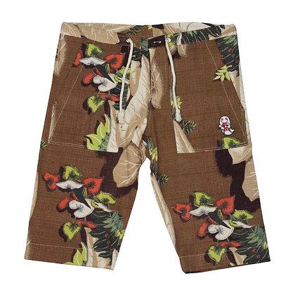 ALM Hawaiian Shorts
