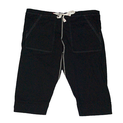 ALM Organic Cotton Capoeira Shorts