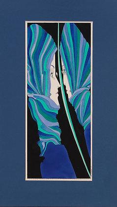2007  Original Art Work No19