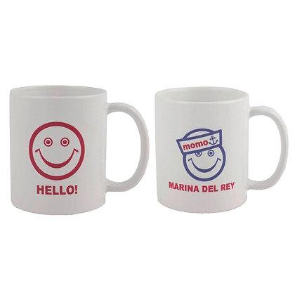 ALM Original Mug Cup Set