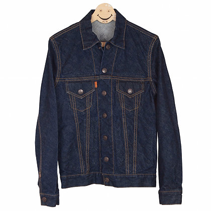 ALM Reversible Denim Jacket