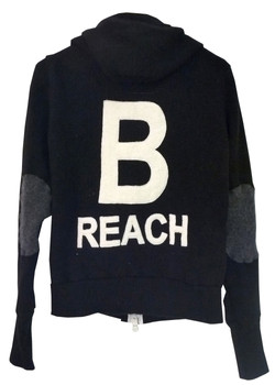 ALM Recycle Cashmere Hoodie