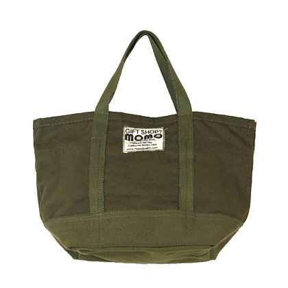 Military Mini Tote Bag ⑧