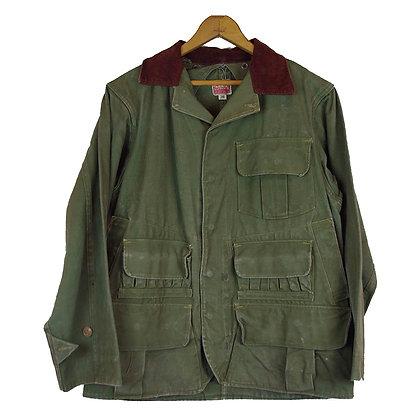 Vintage Hinson Hunting Jacket ②