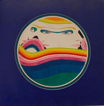 1984 Original Art Work No6