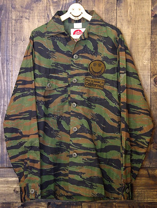 ALM Military Jacket