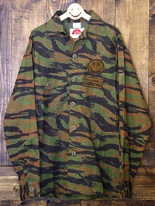 ALM Military Jacket