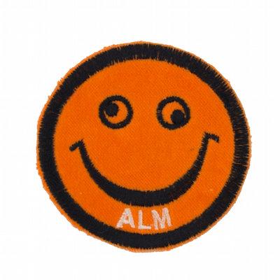 """No15 ALM Smile Patch Orange """"ALM"""""""