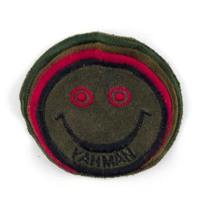 """No67 ALM Smile Patch """"YAHMAN"""""""