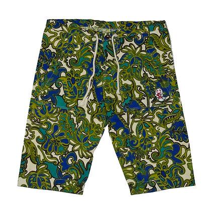 ALM Hawaiian Shorts ⑤