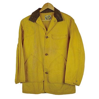 Vintage Black Sheep Brand Hunting Jacket ②