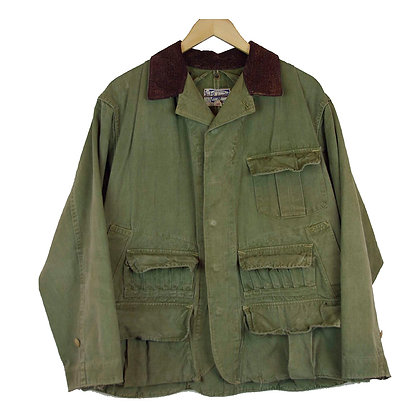 Vintage Hinson Hunting Jacket ①