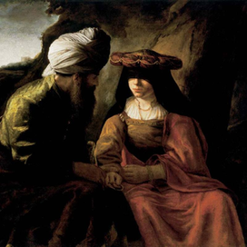 שרמוטות לאורך ההיסטוריה: תמר המקראית