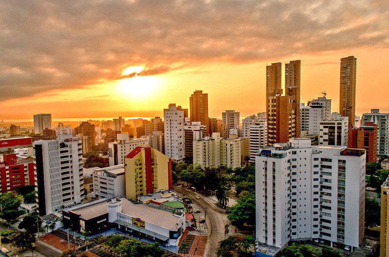 Cartagena a Barranquilla
