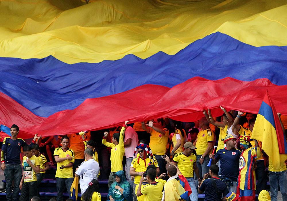 Barranquilla ama el fútbol