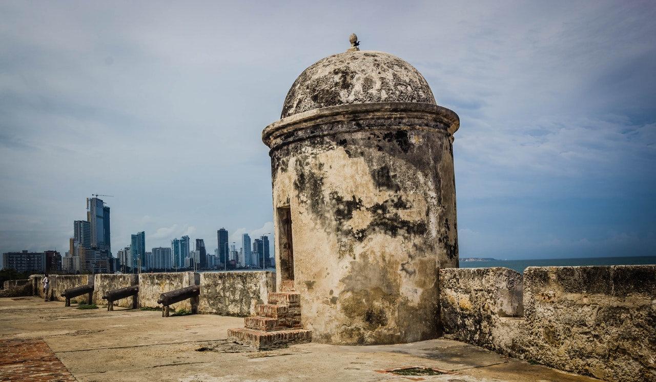Barranquilla a Cartagena