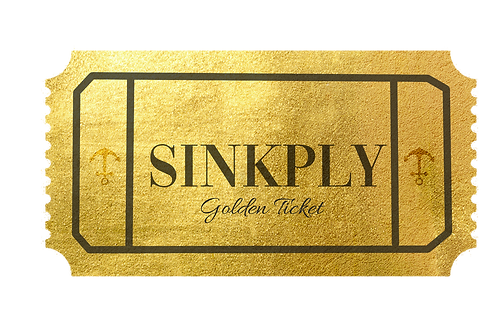 GOLDEN TICKET(Reserva)