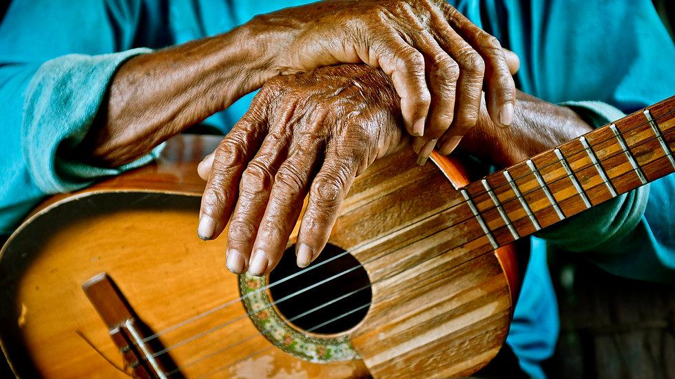 """""""Musical Hands"""""""