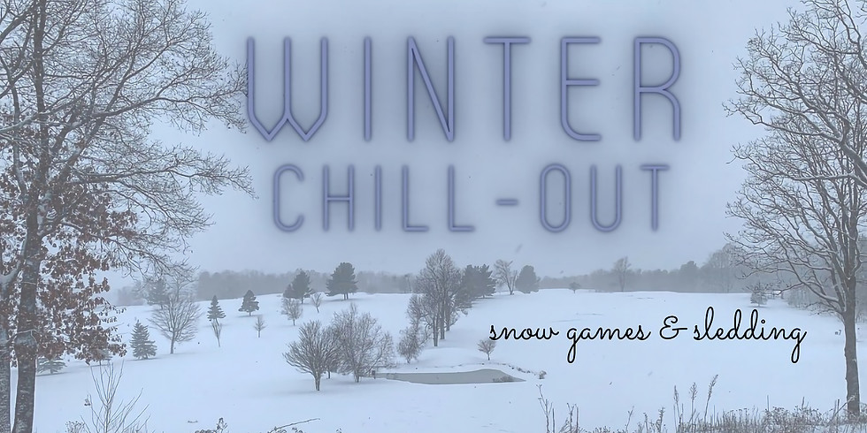 Winter Chill-Out