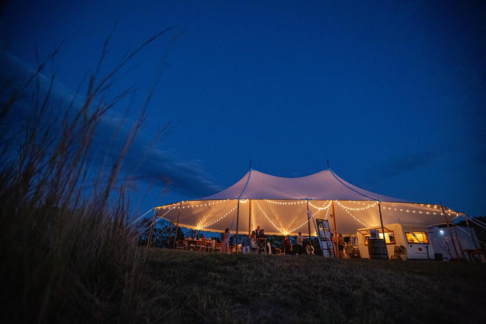 hilltop tent at night.jpg
