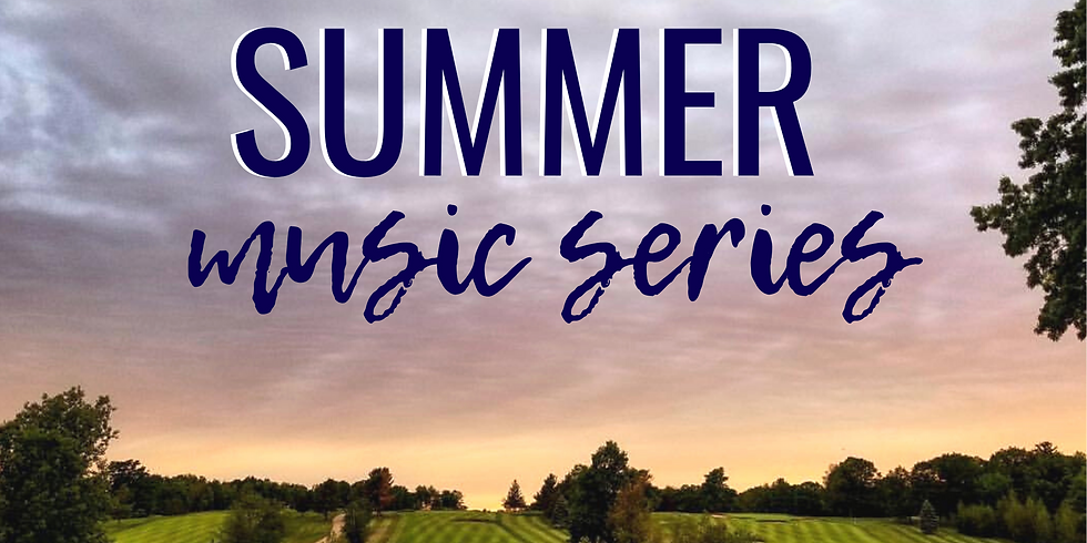 Summer Music Series - 8/6  The Bianca Carrano Band