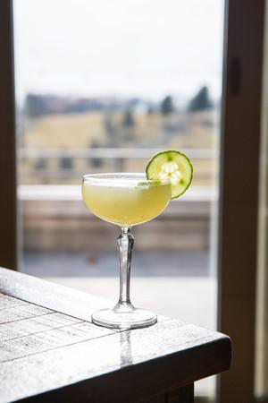 14th Tee Martini
