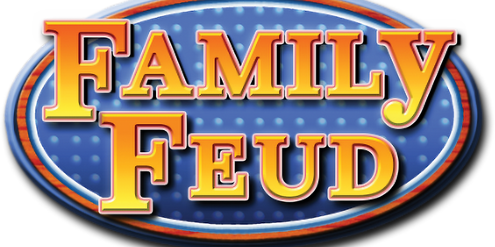 The Green's Family Feud