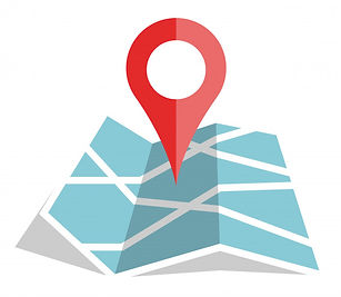 flat-color-location-icon-paper-map_52465