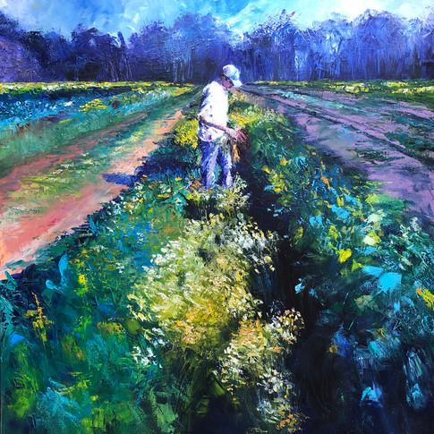 Charleston Farming Series