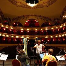 Alexandria Opera House - Alexandrie - 2019