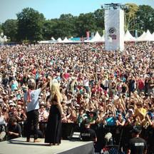 Festival des Vieilles Charrues - Carhaix-Plouguer - 2012
