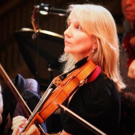 Francoise Paugam