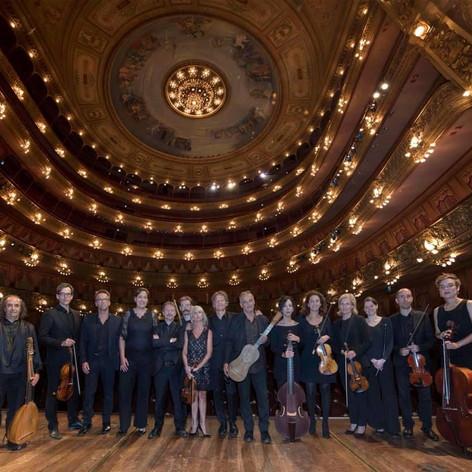 Teatro Colon - Bueno Aires - 2019
