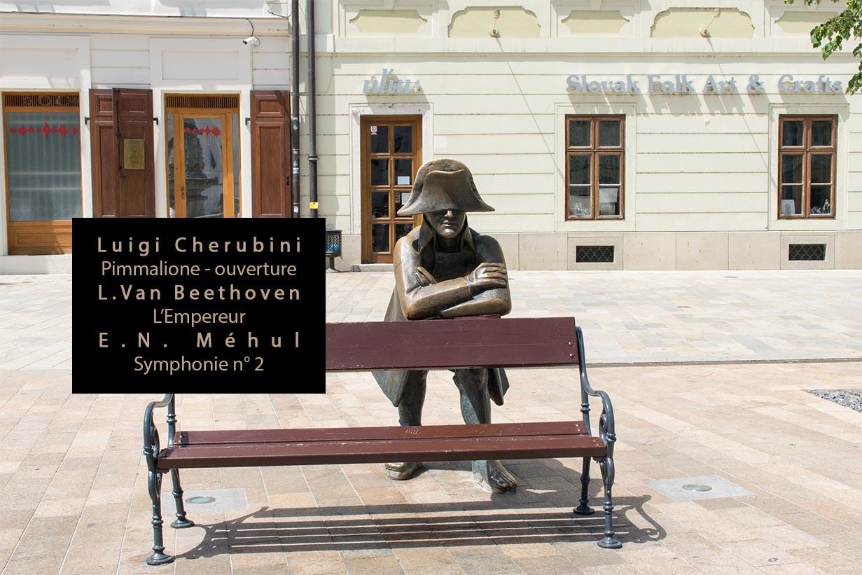 Photo Beethoven copie