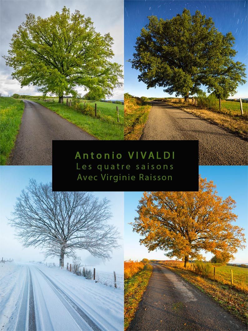 Photo 4 saisons