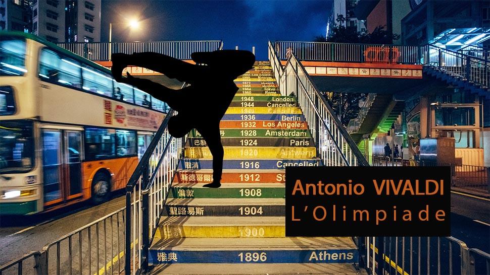 Photo Olimpiade 2