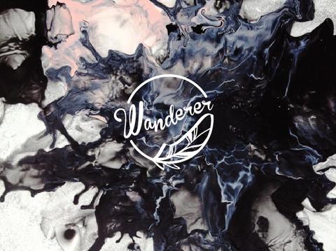 Logo | Wanderer