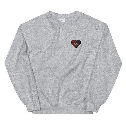 Love NZ - Unisex Sweatshirt
