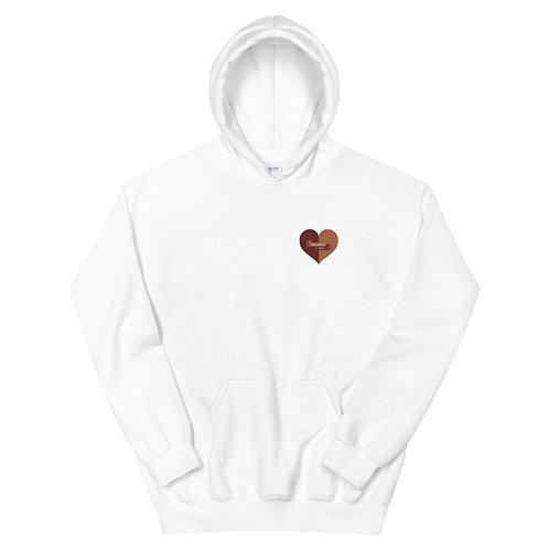 Love NZ - Unisex Hoodie
